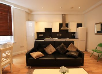 Thumbnail 3 bed flat to rent in Palace Gate, Kensignton