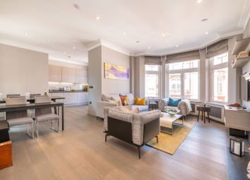 Thumbnail 3 bed flat for sale in Montagu Mansions, Marylebone, London
