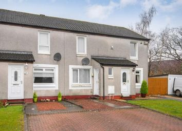 Thumbnail 2 bedroom terraced house for sale in Straiton Drive, Hamilton, South Lanarkshire, United Kingdom