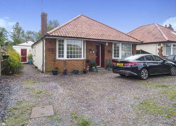 3 bed detached bungalow for sale in Larkman Lane, Norwich NR5