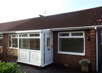 Thumbnail 3 bed bungalow to rent in New Heys Way, Bradshaw, Bolton