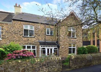 Thumbnail 5 bedroom semi-detached house for sale in Riverdale Avenue, Sheffield, Yorkshire