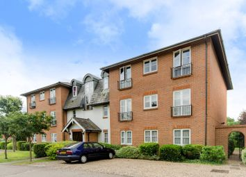 Thumbnail 2 bed flat to rent in Kensington Court, Clay Hill