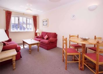 Thumbnail 2 bed flat to rent in Waterside House, 12 Theed Street, London