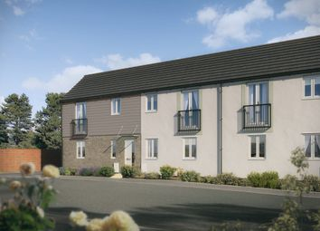 Thumbnail 2 bedroom property for sale in Sandpiper Road, Plymouth