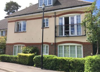 Thumbnail 2 bed flat for sale in Birch House, Felbridge