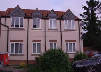 Thumbnail 1 bed flat to rent in Salem Street, Gosberton, Spalding