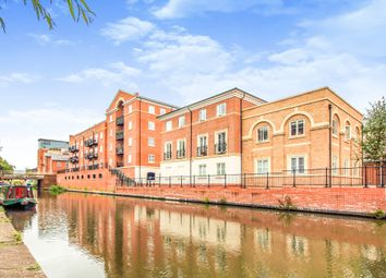 Thumbnail 1 bed flat for sale in Princes Drive, Worcester