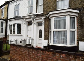 Thumbnail 4 bed terraced house to rent in Magdalen Road, Norwich