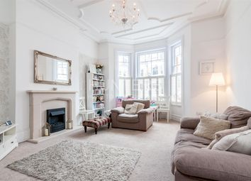 Thumbnail 2 bed flat for sale in Inglewood Road, London