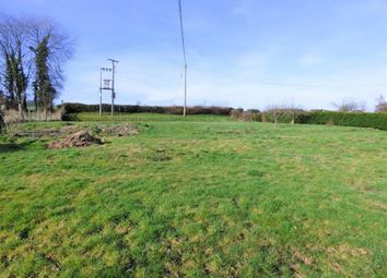 Thumbnail Land for sale in Abbey Close, Pool Quay, Welshpool