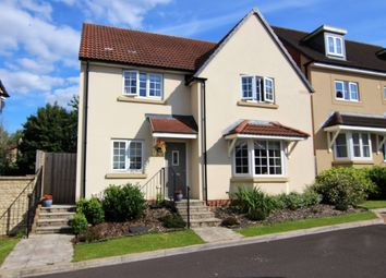 Thumbnail 4 bed detached house for sale in Summer Leaze, Bishop Sutton