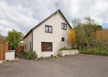 Thumbnail 1 bed semi-detached house for sale in Somerset Place, Totnes