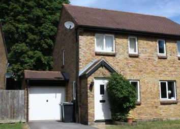 Thumbnail 2 bed semi-detached house to rent in The Glebe, Cumnor