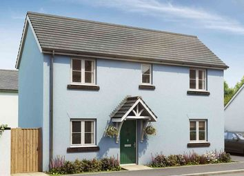 """3 bed detached house for sale in """"The Hidcote"""" at Exeter Road, Newton Abbot TQ12"""