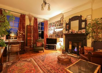 Thumbnail 2 bed flat for sale in Wolseley Road, Crouch End, London