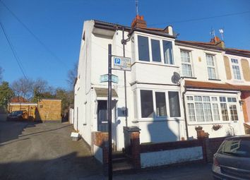 Thumbnail 2 bed end terrace house for sale in Woodman Road, Coulsdon, Surrey