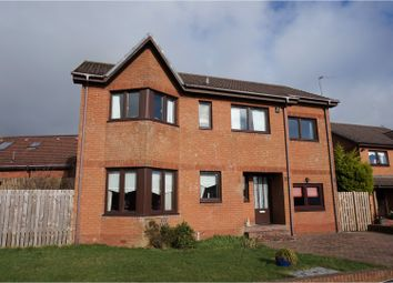 Thumbnail 5 bed detached house for sale in South Isle Road, Ardrossan