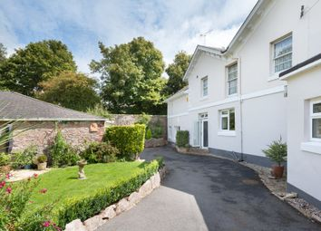 Thumbnail 2 bed semi-detached house for sale in Petitor Road, Torquay