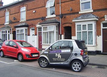 Thumbnail 3 bedroom terraced house to rent in Palace Road, Small Heath, Birmingham