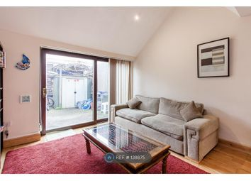 Thumbnail 3 bed terraced house to rent in Mackenzie Road, London