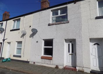 Thumbnail 2 bed terraced house to rent in Duke Street, Carlisle