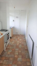 Thumbnail 3 bed flat to rent in Bruce Road, Bow, London