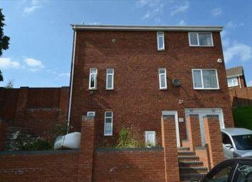 Thumbnail Studio to rent in Norfolk Close, Stirchley, Birmingham