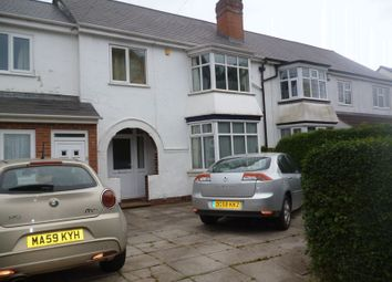 Thumbnail 5 bed semi-detached house to rent in Balden Road, Harborne, Birmingham