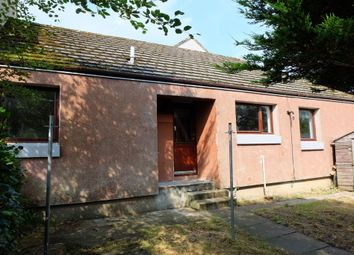 3 bed terraced house for sale in Lord Thurso Court, Thurso KW14