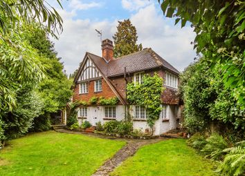 Thumbnail 4 bed cottage for sale in High Street, Limpsfield, Oxted