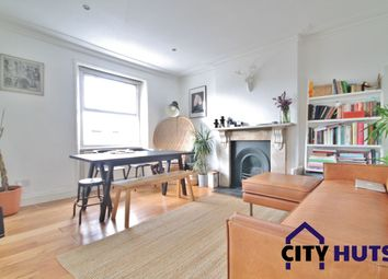 Thumbnail 1 bed flat to rent in Agar Grove, London