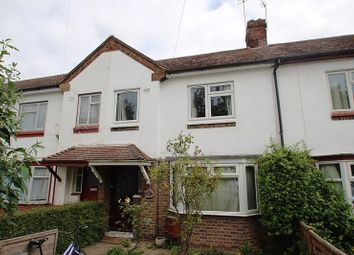 4 bed terraced house to rent in Silverwood Close, Cambridge CB1