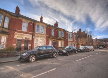Thumbnail 5 bed flat for sale in Buston Terrace, Jesmond, Newcastle Upon Tyne