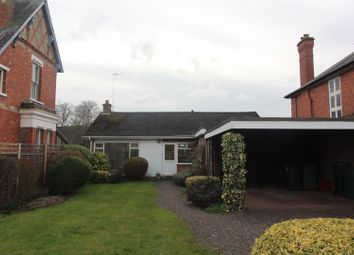 Thumbnail 2 bed bungalow to rent in Southbank Road, Kenilworth