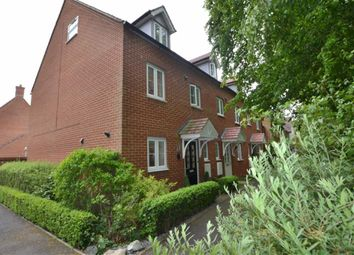 Thumbnail 3 bed end terrace house for sale in Finbracks, Stevenage, Herts