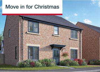 Thumbnail 4 bed detached house for sale in 1Ag, Stafford