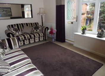 Thumbnail 3 bedroom terraced house to rent in Cullercoats Street, Walker, Newcastle Upon Tyne