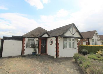 Thumbnail 4 bed detached bungalow to rent in The Drive, Potters Bar