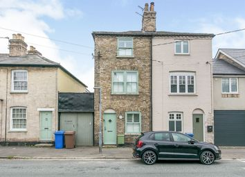 Melford Road, Sudbury CO10. 2 bed terraced house for sale