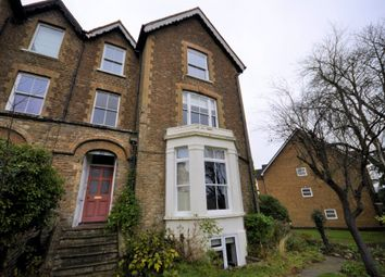 Thumbnail 2 bed flat to rent in Nightingale Road, Godalming