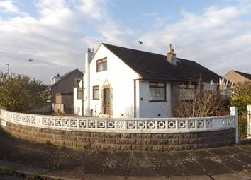Thumbnail 3 bed bungalow for sale in Foxfield Avenue, Morecambe, Lancashire, United Kingdom