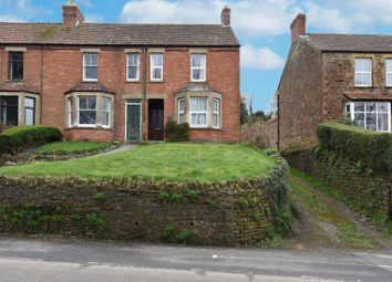 Thumbnail 3 bedroom end terrace house for sale in High Street, West Coker