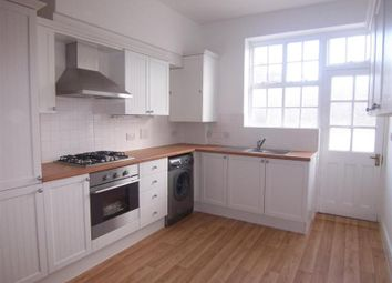 Thumbnail 3 bed flat to rent in High Street, Pinner, Middlesex
