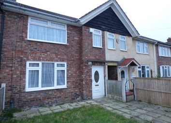 Thumbnail 3 bed property to rent in Dunnerdale Road, West Derby, Liverpool