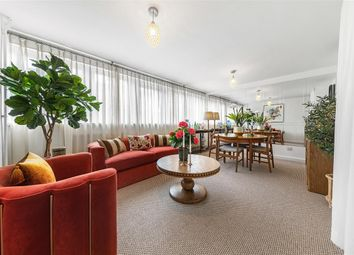 Thumbnail 4 bed flat for sale in Westbourne Park Road, London