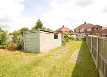 Thumbnail 3 bed semi-detached house for sale in Kingsbury Avenue, Dunstable
