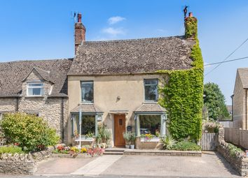 Thumbnail 4 bed semi-detached house for sale in Noble Street, Sherston, Malmesbury