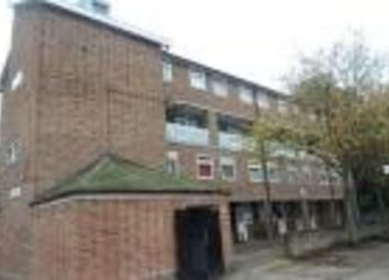 Thumbnail 2 bed maisonette to rent in Tappesfield Road, Nunhead, Peckham