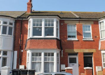 Thumbnail 2 bedroom flat to rent in Wordsworth Road, Worthing